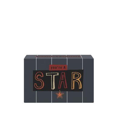 GBS06 - Handzeep 100g You're a Star