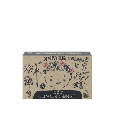 GBS13 - Hand Soap 100g Blackberry & Rhubarb