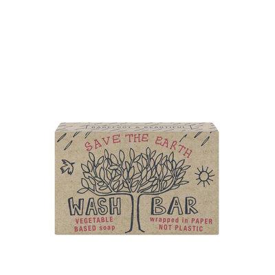 GBS14 - Hand Soap 100g Bergamot