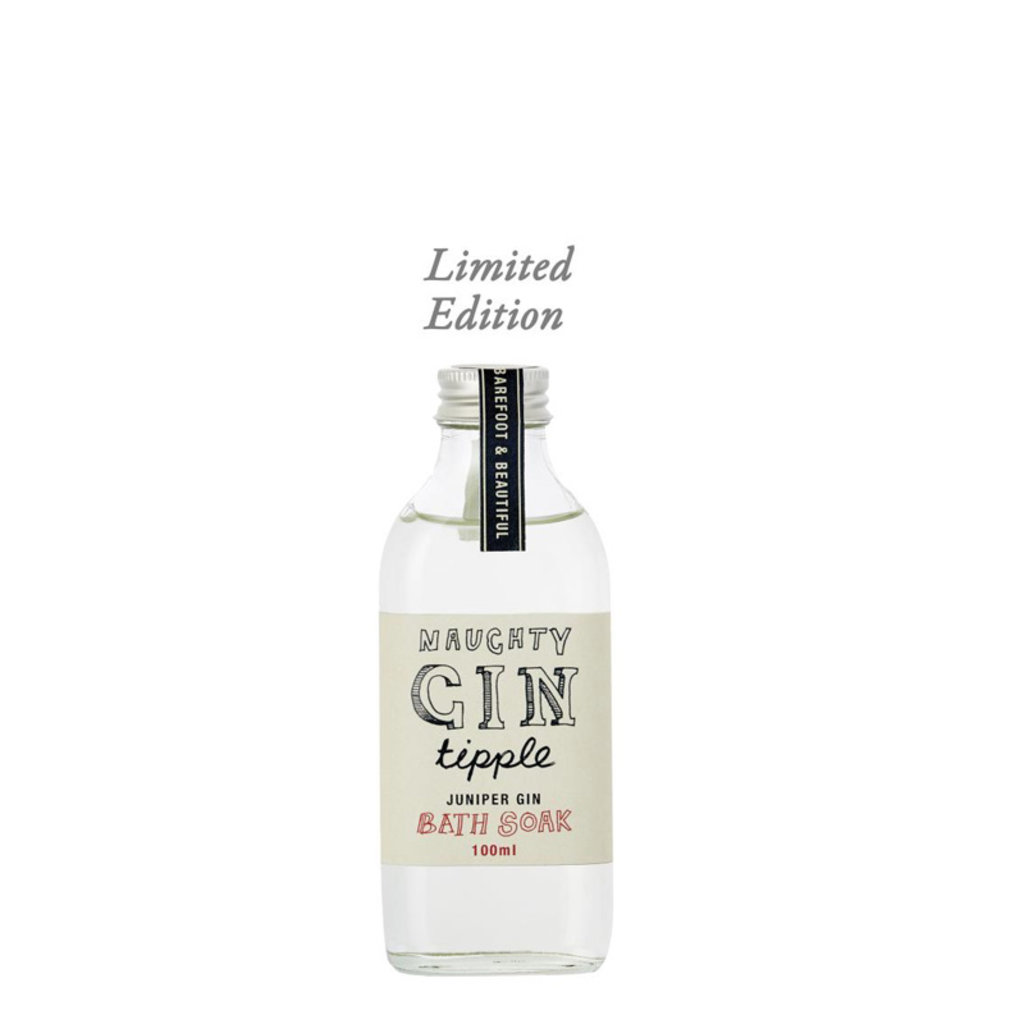 Bath Soak mini 100ml Juniper Gin