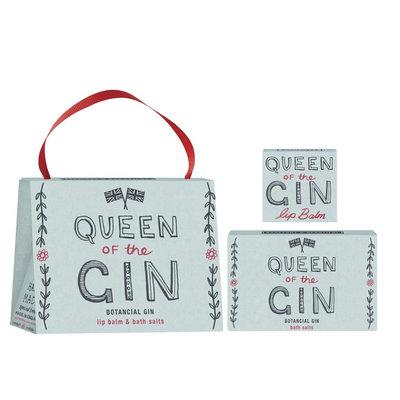 GBG08 - Giftbox Handbag Juniper Gin