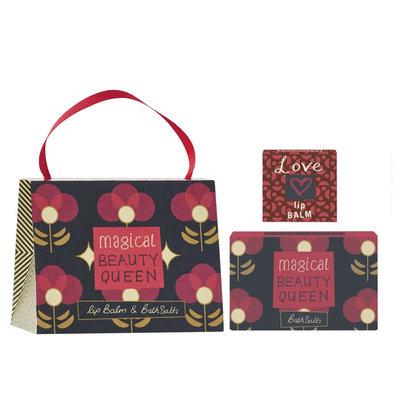 GBR08 - Giftbox Handbag