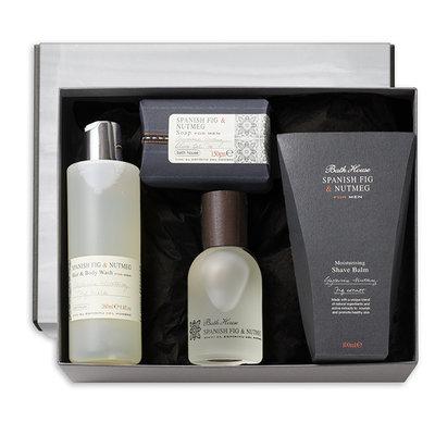 M49 - Luxury Giftbox Spanish Fig & Nutmeg