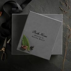 Luxury Giftbox Bergamot & Amber