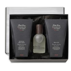 Giftbox Shave Spanish Fig & Nutmeg