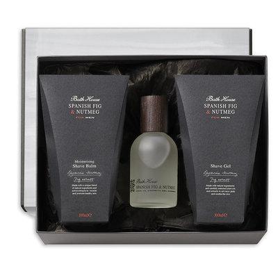 M48 - Giftbox Shave Spanish Fig & Nutmeg