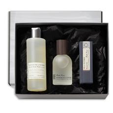 Luxury Beard Giftbox Spanish Fig & Nutmeg