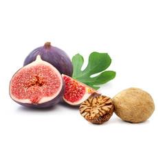 Luxury Beard Cadeauset Spanish Fig & Nutmeg