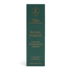 Aftershave Balsem Royal Forest 75ml