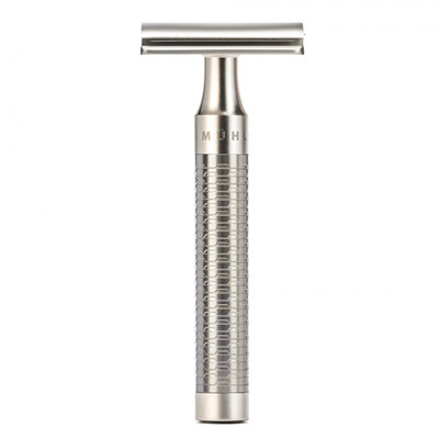 R94 - Safety Razor - Stainless Steel Closed Comb