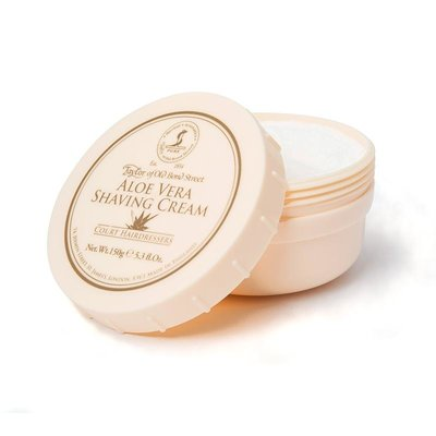01011 - Shaving Cream 150g Aloë Vera