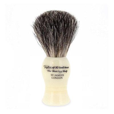 P1020 - Shaving Brush Pure Badger - size S