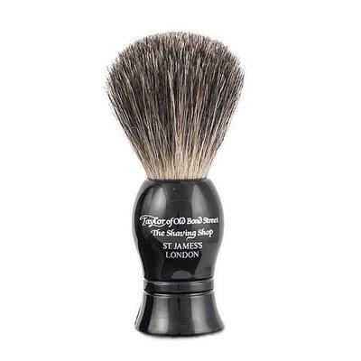 P1020B - Shaving Brush Pure Badger - size S