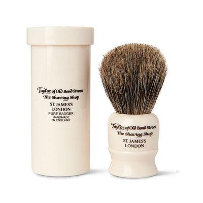 P2190 - Shaving Brush Pure Badger