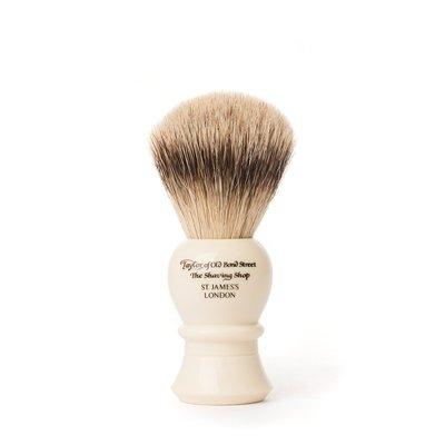 S2235 - Shaving Brush Super Badger - size L