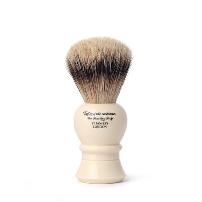 S2236 - Shaving Brush Super Badger - size XL