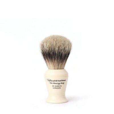 S375 - Shaving Brush Super Badger - size M