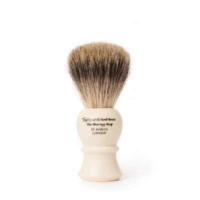 P2235 - Shaving Brush Pure Badger - size L