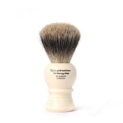 P2236 - Shaving Brush Pure Badger - size XL