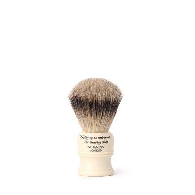 SH1 - Shaving Brush Super Badger - size S