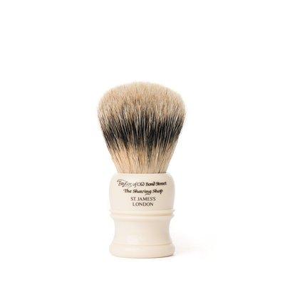 SH2 - Shaving Brush Super Badger - size M