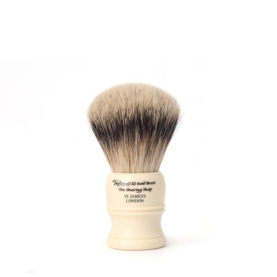 SH3 - Shaving Brush Super Badger - size L