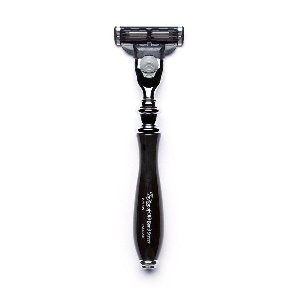 Gillette Mach3® - Zwart