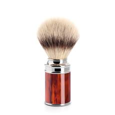 Shaving Brush Silvertip Fibre® - Schildpad