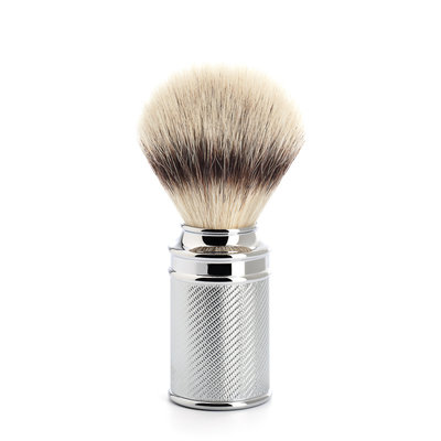 031M89 - Shaving Brush Silvertip Fibre®