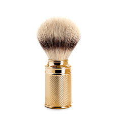 Scheerkwast Silvertip Fibre® - Goud