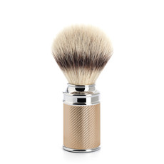Shaving Brush Silvertip Fibre® - Rosegold