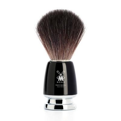 21M226 - Shaving Brush Black Fibre®