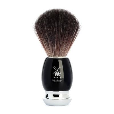 21M336 - Scheerkwast Black Fibre®