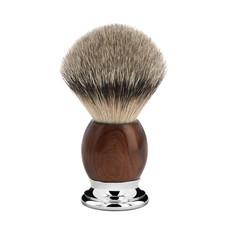 Scheerkwast Silvertip - Ironwood