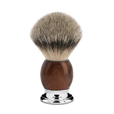 93H47 - Shaving Brush Silvertip