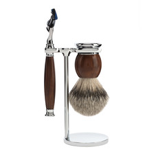 Shaving Set 3-part  Sophist - Ironwood Fusion®