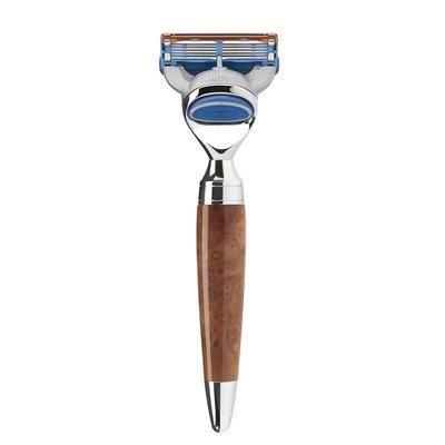 R71F - Gillette Fusion® - Thuja wood