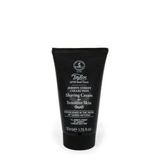Tube shaving cream Jermyn St Coll for Sensitive Skin 50ml