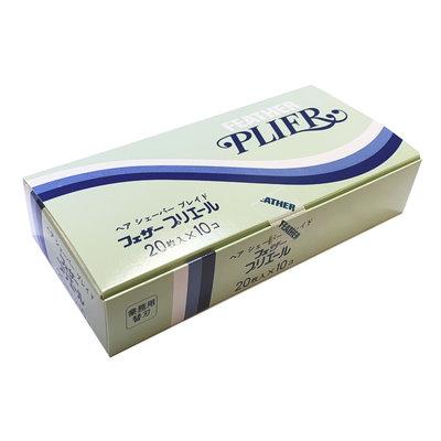 FEA-PLIER-BLADESDOOS - 200 Plier Razor Blades