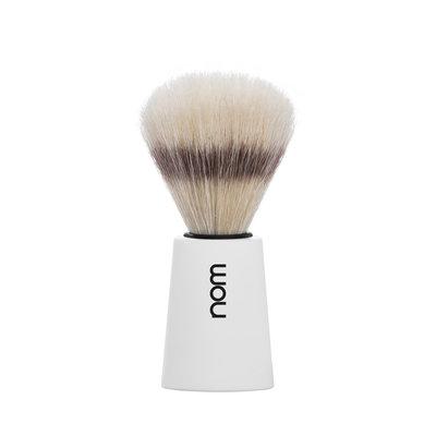 CARL41WH - Shaving Brush (Pure Bristle)