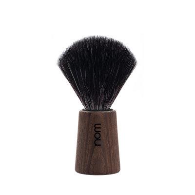 THEO21DA - Shaving Brush (Black Fibre)