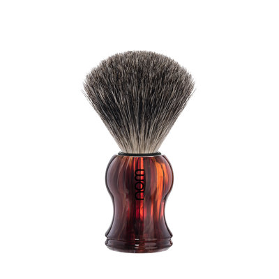 GUSTAV81HA - Shaving Brush (Pure Badger)