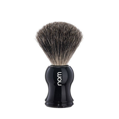 GUSTAV81BL - Shaving Brush (Pure Badger)