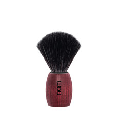 Shaving Brush (Black Fibre)