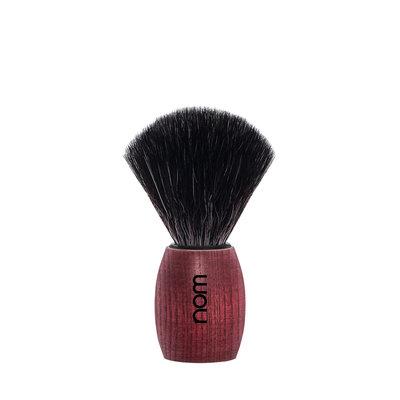 OLE21BA - Shaving Brush (Black Fibre)