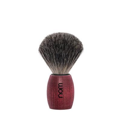OLE81BA - Shaving Brush (Pure Badger)