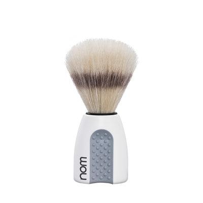 ERIK41WH - Shaving Brush (Pure Bristle)