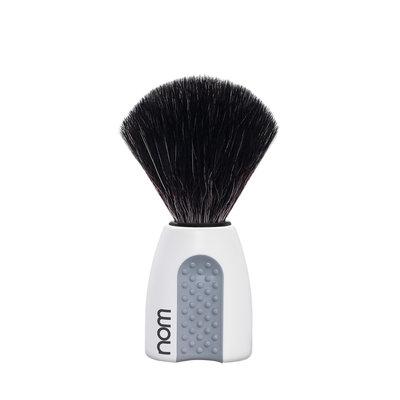 ERIK21WH - Shaving Brush (Black Fibre)