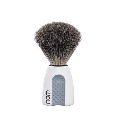 ERIK81WH - Shaving Brush (Pure Badger)