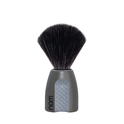 ERIK21GR - Shaving Brush (Black Fibre)